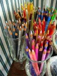 """Art Therapy for Grief:     """"The creative process involved in the making of art is healing and life enhancing"""".      - American Art Therapy Association Mission Statement"""