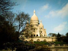 Paris. December 2008. By NikitaDB.