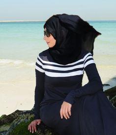bella!.. Everyday Abayas | Jilbabs | Jilbaab | Aab | Beach Chic