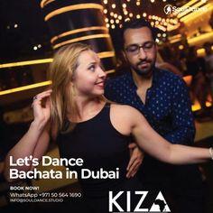 Bachata Dance Lessons, Salsa Dance Lessons, Whatsapp Info, Salsa Dancing, Lets Dance, Dubai, Improve Yourself, Dancer, Join