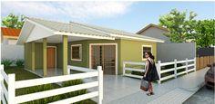 Casa Pré Moldada de Concreto Outdoor Decor, Home Decor, Bedroom, Concrete Houses, Decoration Home, Room Decor, Home Interior Design, Home Decoration, Interior Design