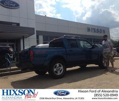 https://flic.kr/p/HXU259 | #HappyBirthday to Nasser from Andrew Montreuil at Hixson Ford of Alexandria! | deliverymaxx.com/DealerReviews.aspx?DealerCode=UDRJ
