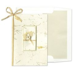 Botanical Invitations - Birchcraft (