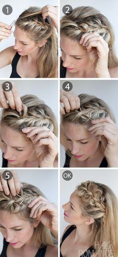 Looking up for braided tutorial? Fancy wearing a braided style of your choosing? You have come to the right place. Here is braided hairstyles tutorial for you #hairstraightenerbeauty #BraidedHairstylesTutorial #BraidedHairstylesTutorialupdo #BraidedHairstylesTutorialboho #BraidedHairstylesTutorialfishtail
