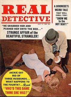 Retrospace: Magazines #27: True Crime Rags (Part 3)