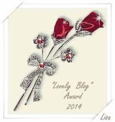 Wow un nuovo premio!!!!!! Non ci possiamo credere!!!!!!