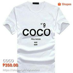 Shipping 50php =) Instagram Posts, Projects, Mens Tops, T Shirt, Clothes, Women, Fashion, Log Projects, Supreme T Shirt