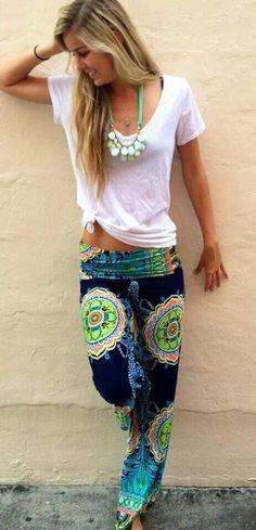 Diggin those pants♡