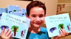7-year-old boy raises $750,000 to help cure his best friend's rare disease