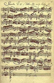 Johann Sebastian Bach Sheet Music Many composers admired the viola