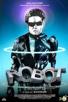 Фильм Робот 2.0 онлайн бесплатно