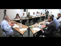 ex presidente Lula dá entrevista a blogueiros