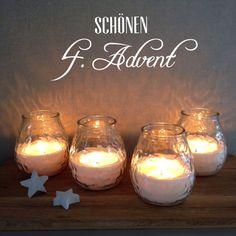 Wohnbrise: Advent, Kerzenlicht, Kerzen