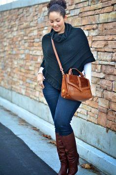 Porte bijoux avec une grille à biscuit5 règles pour porter les leggings au bureauTotal look jupe de cuir comme Marie-Kate Olsen pour 80$ - Forever 215 trucs pour porter le poncho