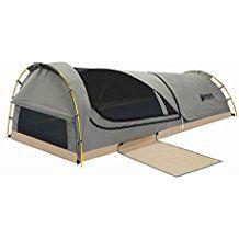 Kodiak Canvas Canvas Swag Tent with Sleeping Pad, Olive, One Size by Kodiak Canvas. Kodiak Canvas Canvas Swag Tent with Sleeping Pad, Olive, One Size. One Size. Hiking Tent, Camping Cot, Best Tents For Camping, Camping Chairs, Camping And Hiking, Camping Gear, Outdoor Camping, Outdoor Gear, Camping Style