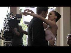 Miss Dior - 'La vie en rose' [Teaser 3 - Le baiser]