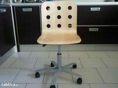 Krzeło do biurka w Warszawie - image 1 Chair, Furniture, Home Decor, Decoration Home, Room Decor, Home Furnishings, Stool, Home Interior Design, Chairs
