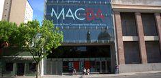 Museo Arte Contemporáneo  buenos aires capital -