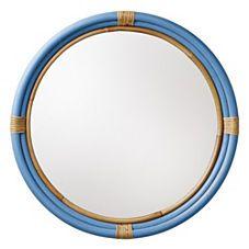 Montara Mirror – Bay Blue