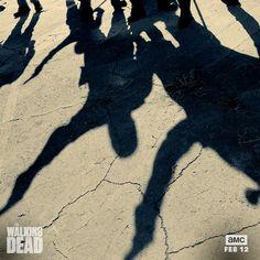 AMC Releases 14 Bizarre New The Walking Dead Teaser Images