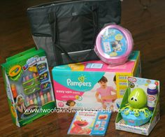 NEW $100 #PampersEasyUps Prize Pack #Giveaway on the blog! #baby #Summer #PottyTraining