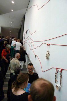 Klimt02: Impressions of Schmuck 2012 in Munich Birgit Laken Art jewellery article