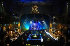 Hammerstein Ballroom | Manhattan Center | Ballroom Venue for Rent in New York, NY | ShareMySpace