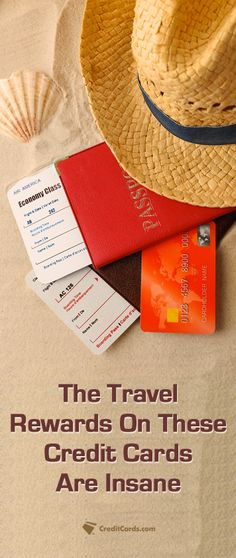 If you love to travel you can get some great deals by using a travel credit card. Browse all the top travel cards at CreditCards.com before you start planning your next getaway.