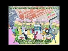 Keroro Gunso (sgt frog)Netflix! Why!!!?????