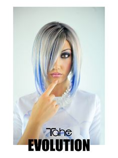 Tahe Evolution Collection  Δημιουργήστε με Lumiere Color Express! Evolution, Collections, Hair, Color, Colour, Strengthen Hair, Colors