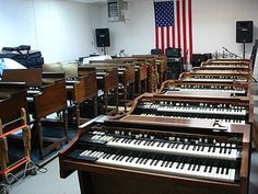 TOM PETRO HAMMOND ORGAN LESLIE SPEAKER NJ NY PA