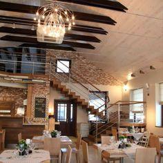 Restauracja KREDENS ul. Marszowicka 12, Wilkszyn