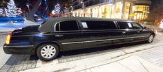 Limousine Service on Rent
