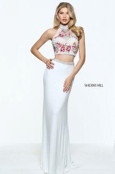 e42e4f3cf3a 51059 - SHERRI HILL Prom Dresses Online