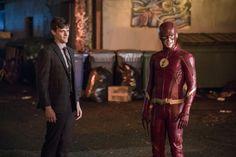 Flash Season 4: Getting Back To The Fun Of Season One