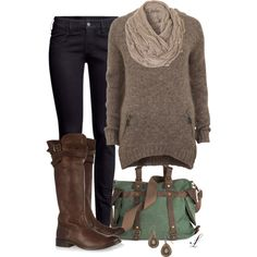 """Untitled #407"" by sherri-leger on Polyvore"