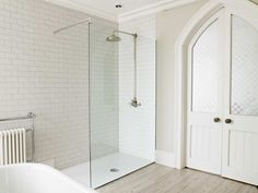 This shower for my ensuite I think.