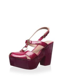 RED Valentino Women's Platform Sandal at MYHABIT