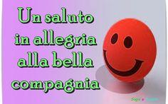 SALUTI - Raccolte - Google+