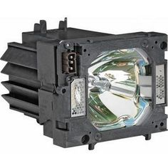 Sanyo POA-LMP124 Projector Assembly with High Quality Original Bulb Inside