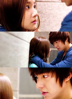 Lee Yoon Sung & Kim Na-Na