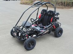 "TrailMaster Mini XRX-R Go Kart with Reverse -<b><font color=""green""><font Calif Legal</font></font></b> - Mini Go Karts, Go Kart Buggy, Atv Car, Best Gas Mileage, Sport Seats, German Christmas, 50cc, Cars For Sale, Outdoor Power Equipment"