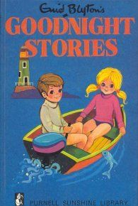 Enid Blyton's Good Night Stories (Goodnight Stories) by Enid Blyton