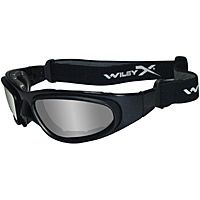 77648ef099 Wiley-X SG-1 Interchangeable Sunglasses Tactical Goggles Biker Gear