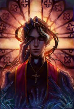 Beautiful Science Fiction, Fantasy and Horror art from all over the world. Fantasy Male, Dark Fantasy, Character Aesthetic, Character Art, Darkside, Drawn Art, Mystique, Boy Art, Pretty Art