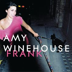 Amy Winehouse - Frank - 2003