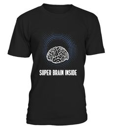 "# super brain computer nerd CPU programmer Informatik T-Shirt .  Special Offer, not available in shops      Comes in a variety of styles and colours      Buy yours now before it is too late!      Secured payment via Visa / Mastercard / Amex / PayPal      How to place an order            Choose the model from the drop-down menu      Click on ""Buy it now""      Choose the size and the quantity      Add your delivery address and bank details      And that's it!      Tags: for gamer or nerds…"