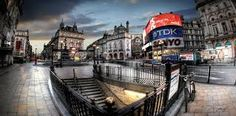 Image result for piccadilly circus