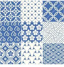Image result for japanese inspired tiles