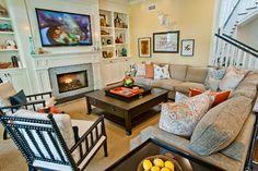 Colorful Home Interior Design Ideas